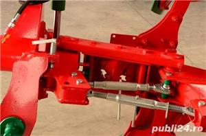 Plug reversibil hidraulic PO 3/4/5 trupite cu antetrupite - imagine 8