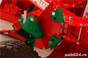 Plug reversibil hidraulic PO 3/4/5 trupite cu antetrupite - imagine 7