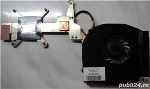Kit Cooler Laptop Compaq F 500 complet - imagine 2