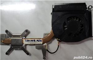 Kit Cooler Laptop Compaq F 500 complet - imagine 1