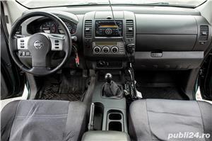 Nissan Navara - imagine 6