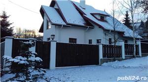 Vatra Dornei Casa Vila Pensiune Schi Parc Veverita Dealul Negru Rarau Ceahlau - imagine 2