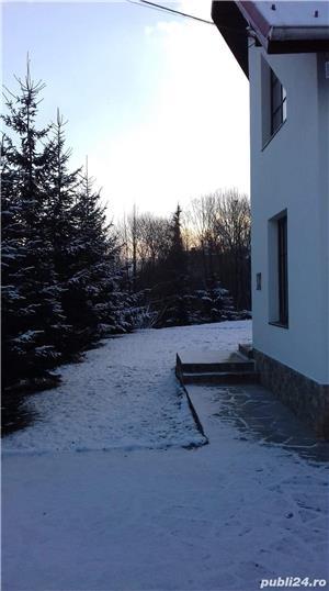 Vatra Dornei Casa Vila Pensiune Schi Parc Veverita Dealul Negru Rarau Ceahlau - imagine 4