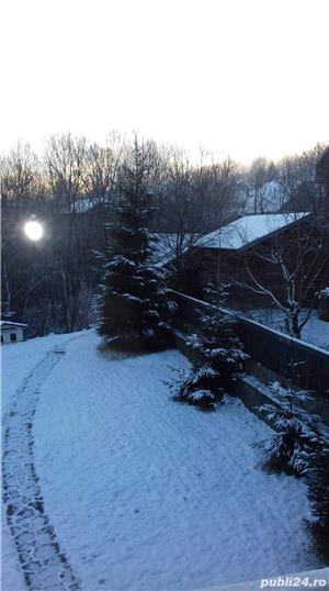 Vatra Dornei Casa Vila Pensiune Schi Parc Veverita Dealul Negru Rarau Ceahlau - imagine 7