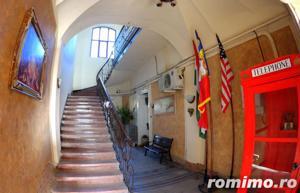 Apartament luminos / Spatiu birouri, situat Ultracentral - imagine 8