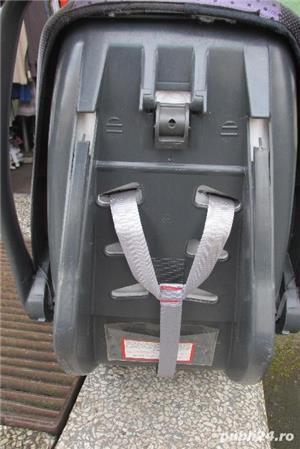 Scaun auto COPII - imagine 3