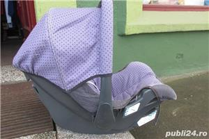 Scaun auto COPII - imagine 1