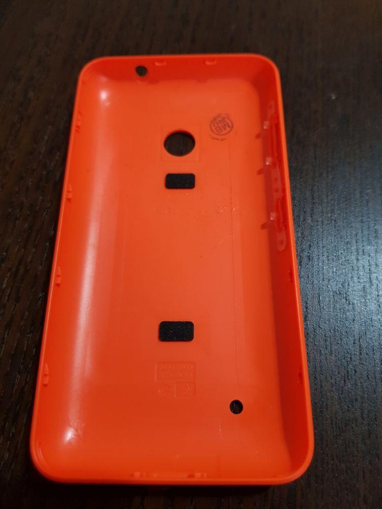 Capac Nokia 530 - nou original - imagine 3
