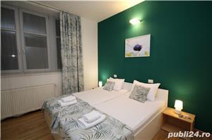 Apartament in regim hotelier - complex studentesc / centru timisoara - 0728968376 - imagine 5