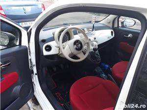 Fiat 500 - imagine 8