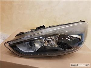 Lampa -Far -Ford Focus Xenon -600 ron - imagine 1