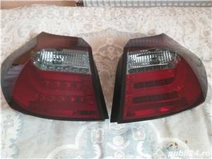 Stopuri LED BMW seria 1 - imagine 1