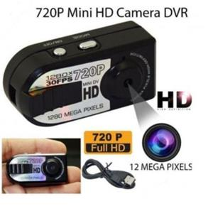 Camera Video Mini Spion HD 720P Cu Detectie De Miscare - imagine 4
