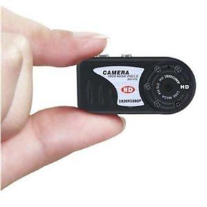 Camera Video Mini Spion HD 720P Cu Detectie De Miscare - imagine 10