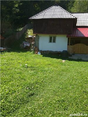 Vand proprietate in Bradulet, Arges. 35000euro. - imagine 5