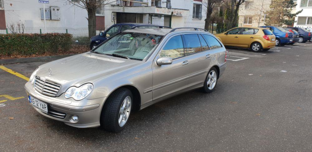 Mercedes Benz - imagine 6