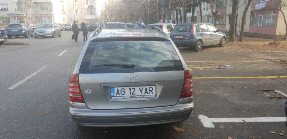 Mercedes Benz - imagine 2