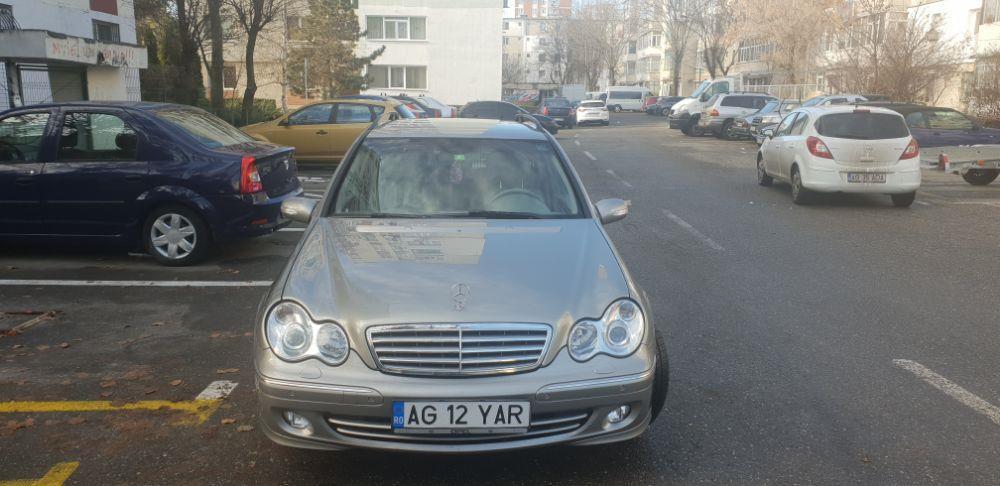 Mercedes Benz - imagine 1
