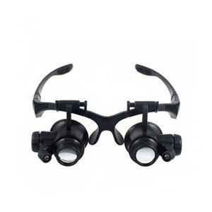Ochelari Profesionali 4 Seturi De Lentile Pt Electronica Ceasornicarie - imagine 11