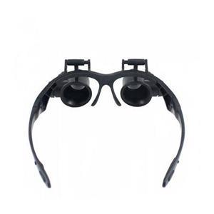 Ochelari Profesionali 4 Seturi De Lentile Pt Electronica Ceasornicarie - imagine 9