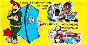 REPARATII FRIGIDERE MASINI DE SPALAT RUFE - imagine 1