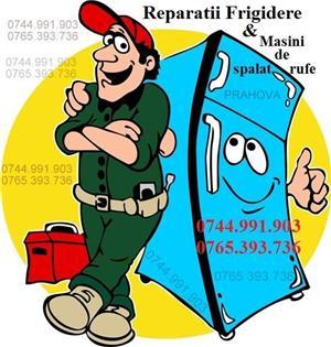 REPARATII FRIGIDERE MASINI DE SPALAT RUFE - imagine 2