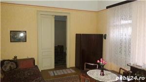 Vand casa spatioasa la 25 km de Timisoara, sau schimb cu apartament 2 camere in Timisoara - imagine 2