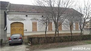 Vand casa spatioasa la 25 km de Timisoara, sau schimb cu apartament 2 camere in Timisoara - imagine 3
