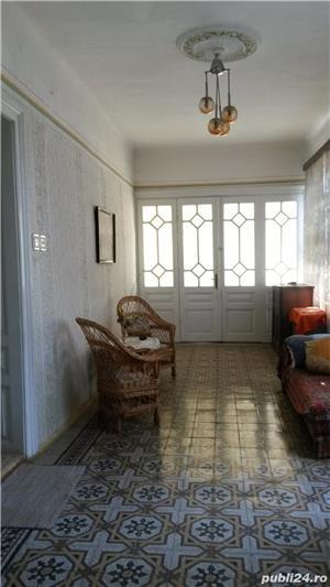 Vand casa spatioasa la 25 km de Timisoara, sau schimb cu apartament 2 camere in Timisoara - imagine 5