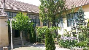 Vand casa spatioasa la 25 km de Timisoara, sau schimb cu apartament 2 camere in Timisoara - imagine 4