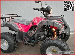 Atv BEMI Grizzly HUMMER 200CVT Full Automatic R10 PRO EXTRA - imagine 2