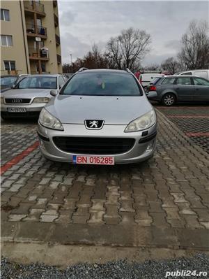 Peugeot 407 - imagine 1