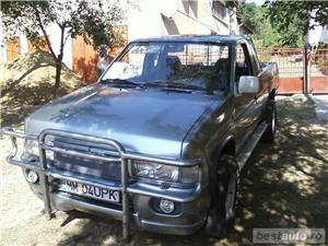 Nissan KingCab 2.5D - imagine 1