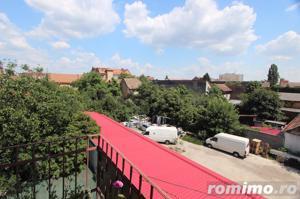 Apartament cu 2 camere în zona Iosefin - imagine 10