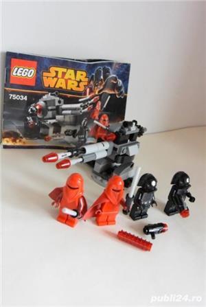Joc copii LEGO - imagine 3