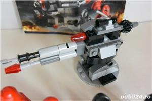 Joc copii LEGO - imagine 1