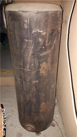 Centrala termică 35 kw,pe lemne,cărbuni Gradistea Giurgiu - imagine 5