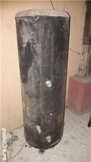 Centrala termică 35 kw,pe lemne,cărbuni Gradistea Giurgiu - imagine 7