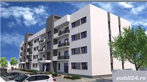 """Teren Bloc=48 apartamente,2-3 Blocuri16+16+16=48 ap)incadrat program """"Prima casă""""/""""O familie,o casă"""" - imagine 8"""