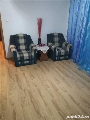 vand apartament 2 camere Aradului - imagine 6