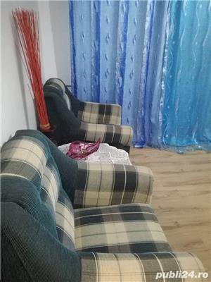 vand apartament 2 camere Aradului - imagine 8