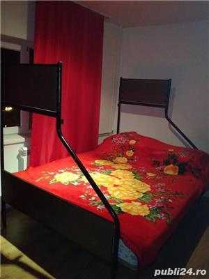 vand apartament 2 camere Aradului - imagine 11