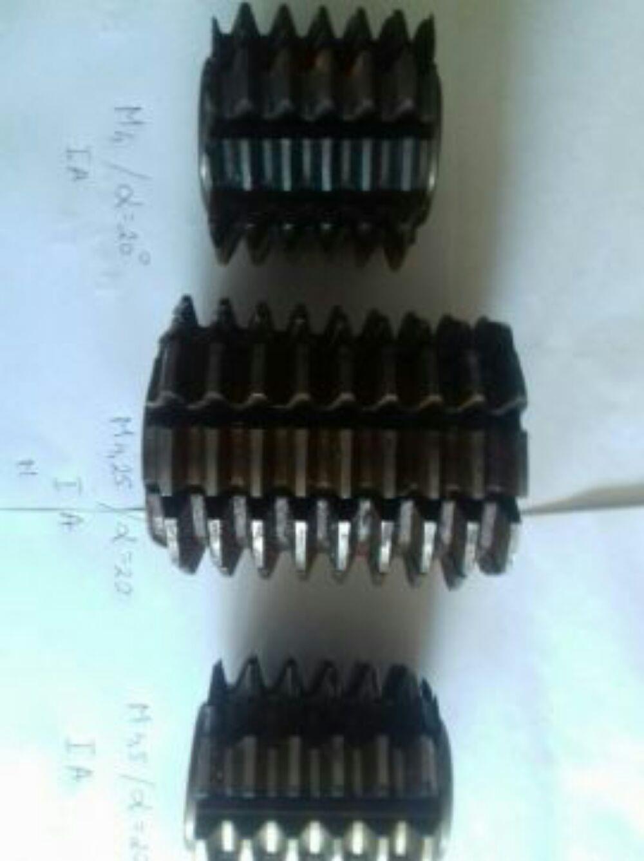 Freze modul M4 Set - imagine 3