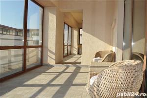 Inchiriere apartament 3 camere Baneasa, Ion Ionescu de la Brad, 204mp - imagine 13