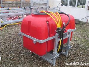 erbicidator agricol purtata 800l/12m - imagine 6