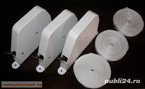 Repar, montez, reconditionez rulouri din lemn, plastic si aluminiu - imagine 5