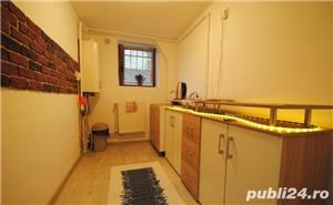 Oferta!!!Proprietar Vand apartament nou amenajat cu 3 camere central la demisol inalt.. - imagine 11