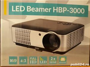 Vand proiector LED HBP-3000 Ivolum - imagine 5