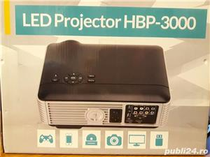 Vand proiector LED HBP-3000 Ivolum - imagine 4