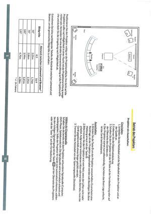 Vand proiector LED HBP-3000 Ivolum - imagine 15